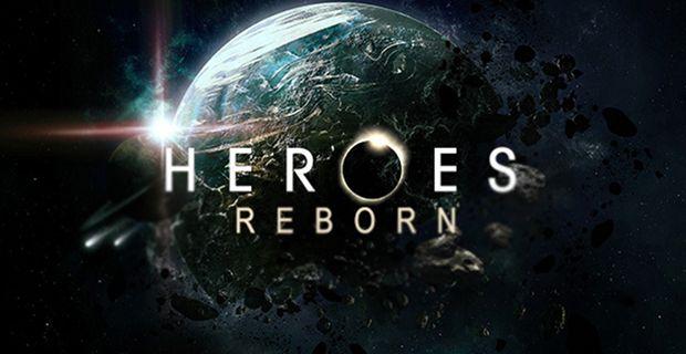 Heroes Reborn 1.bölüm izle - Oyun Program Film Müzik