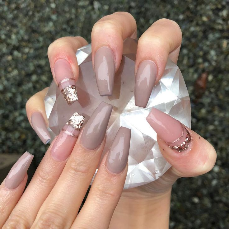 """465 Likes, 4 Comments - Victoria's Nail Pro  (@flawlessnailsbynat) on Instagram: """"Nails for @aly_saga """""""
