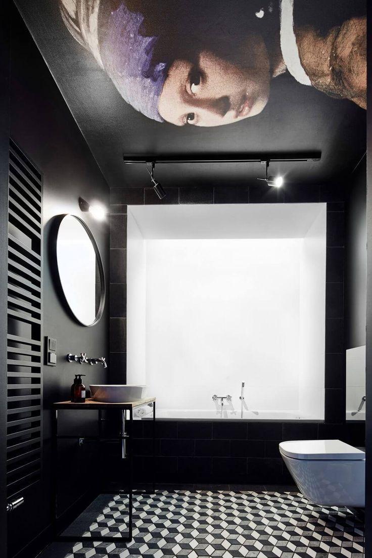 Daniel Apartment by Blackhaus | HomeAdore