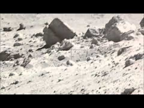 ancient aliens moon landing - photo #3