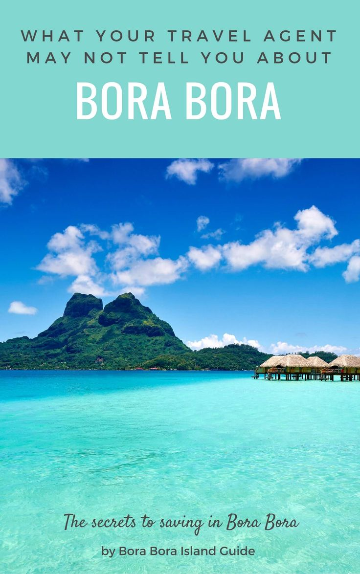 Turn your dream Bora Bora vacation into reality with our insights to the best of Bora Bora resorts, beaches, honeymoons, cruises, diving, excursions, dining, shopping.