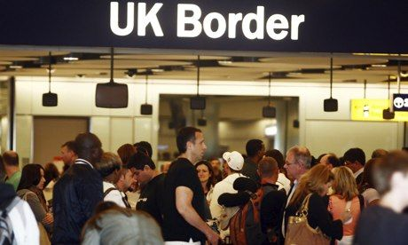 UK won't see mass Romanian and Bulgarian immigration, minister says