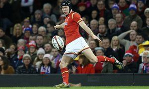 Liam Williams brings fearless optimism to Wales at full-back