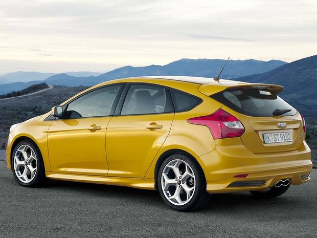 #wantthis: Cars Gallery, 2013 Ford, Ford Cars, Ford Focus, Focus Cars, Photo, Focus St