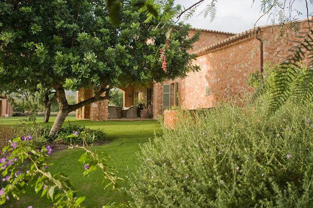 kisFlanc Lakberendezés Dekoráció DIY Receptek Kert Háztartás Ünnepek: Tradicionális spanyol stílusban épült ház...