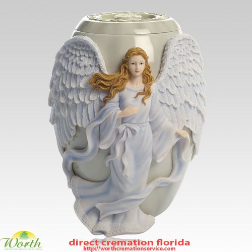 Direct cremation is fast and easy process as comparison to burial. For more information Visit at http://worthcremationservice.com