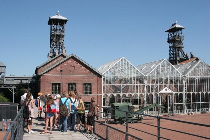 Musée de la mine - Lewarde