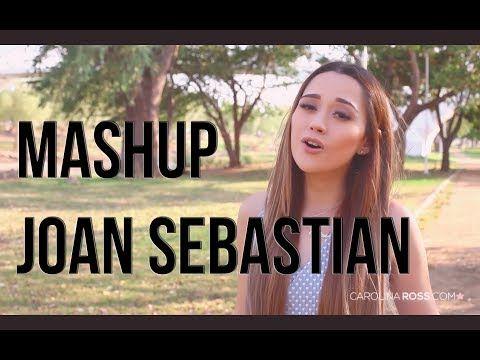 Me gustas / Tatuajes / Diséñame / Eso y más - Joan Sebastian (Carolina Ross cover) - YouTube
