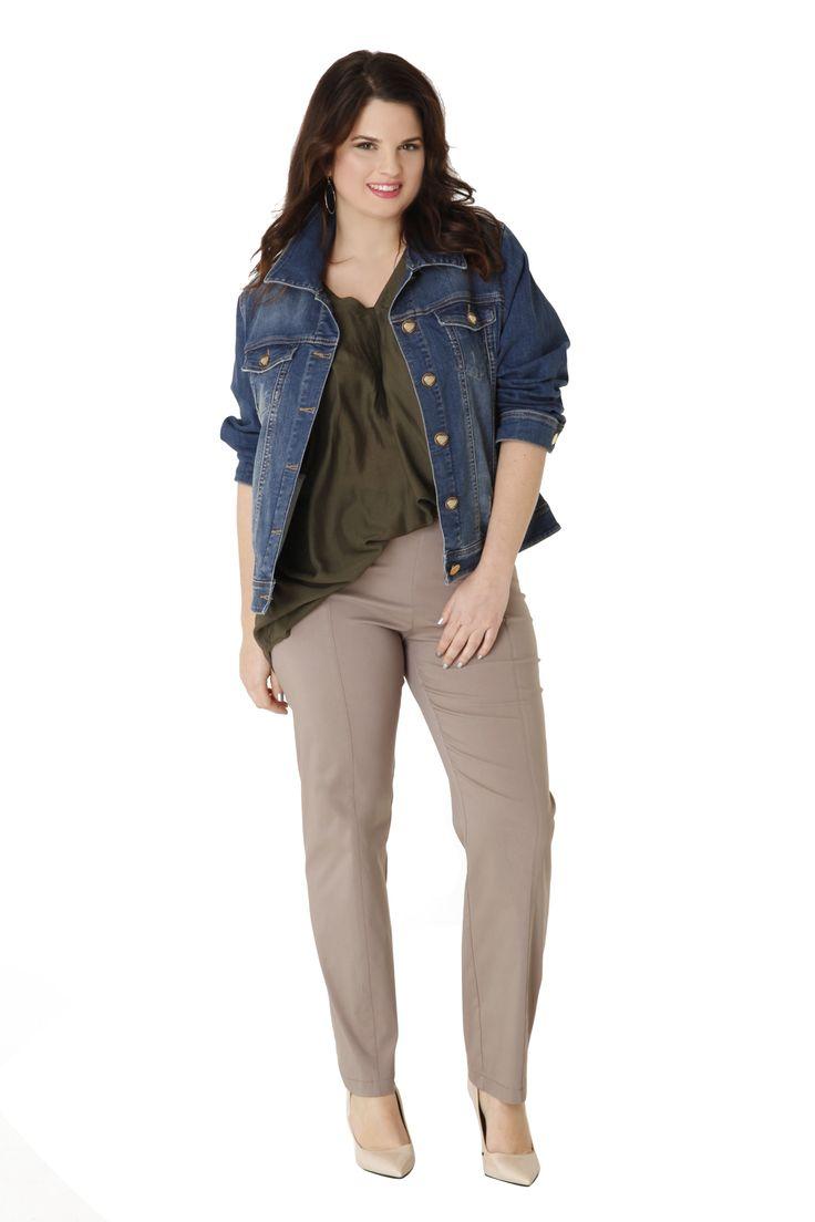 Τζιν σακάκι κοντό με τσέπες - Πανωφόρια - Ρούχα | Parabita