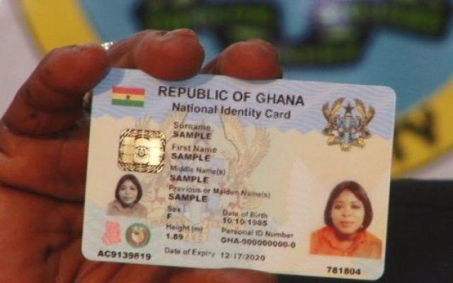 er ghana card registration starts march 4 in 2020
