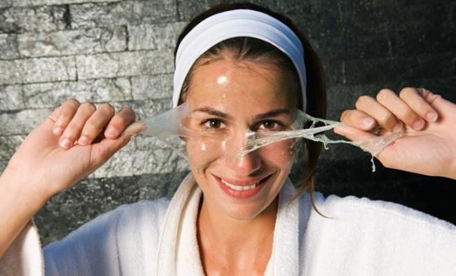 Mască naturală: Cum să scapi de punctele negre în 30 de minute | Unica.ro