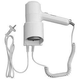 #Hotel #hair #dryer #supplies #toilet