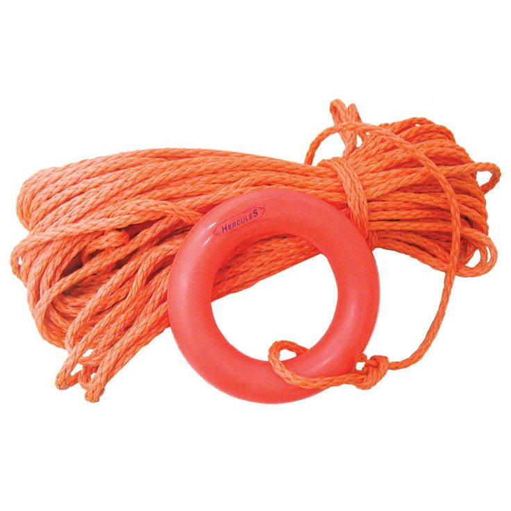 Mooring Ring with 30m rope image