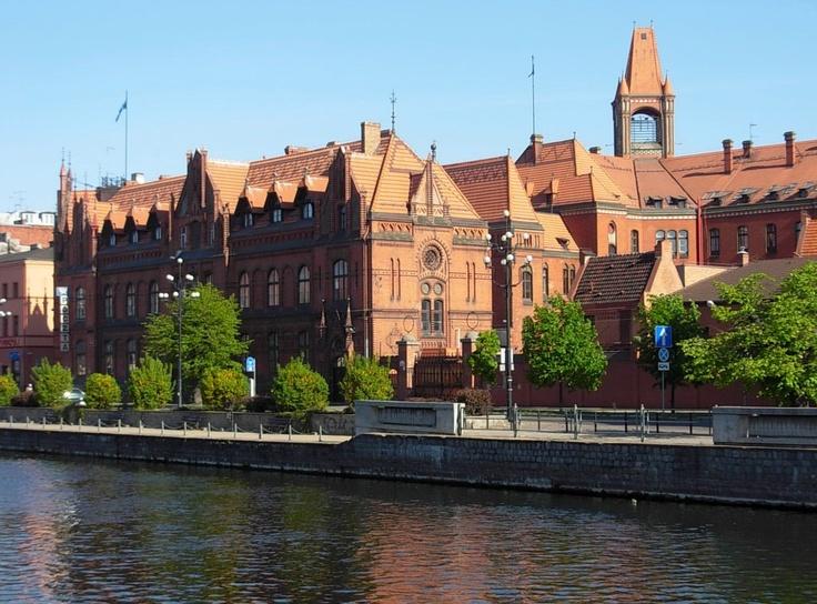 Municipal Post Office of Bydgoszcz