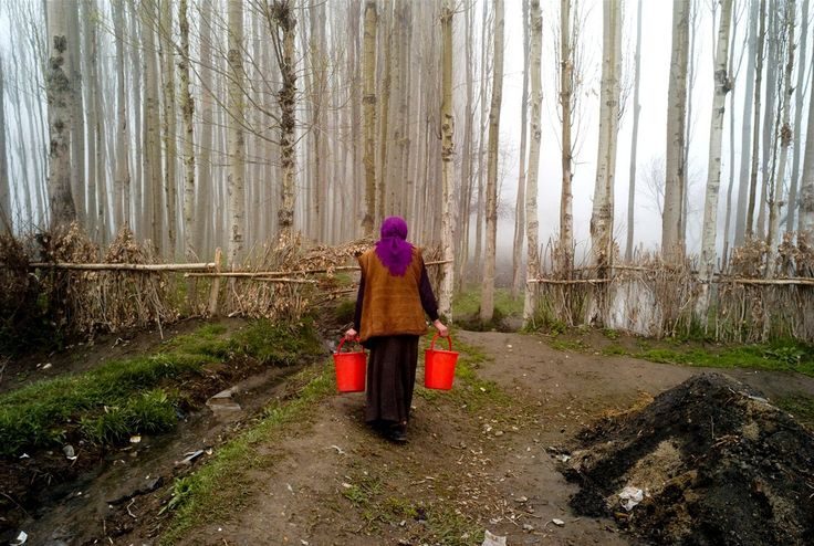 Tadjikistan - by Monika Bulaj (1966), Polish/Italian