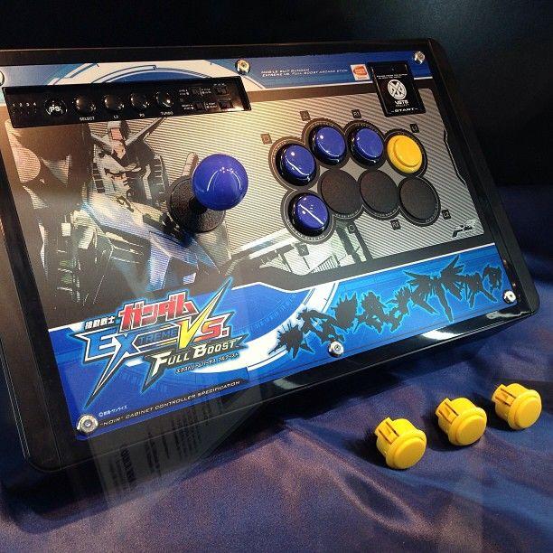 """Super """"NeoGAF Arcade Stick Thread"""" II TURBO - Page 55 - NeoGAF"""