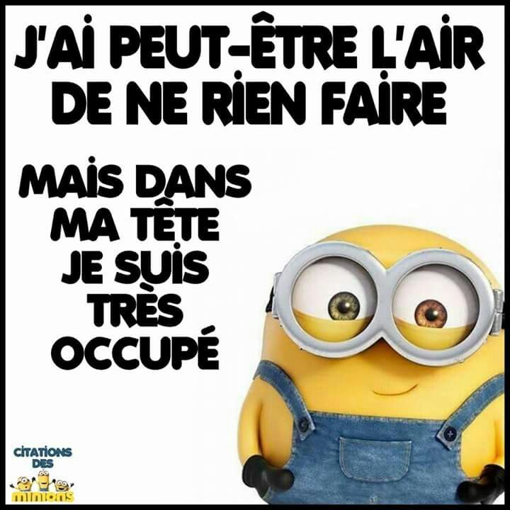 les minions les minions pinterest minions. Black Bedroom Furniture Sets. Home Design Ideas