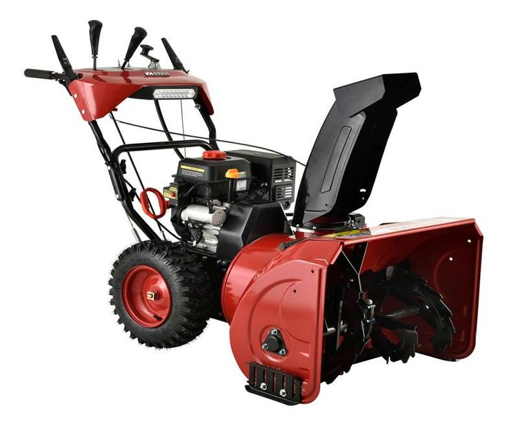 #Recomeneded 30 in. Gas Snow Blower     Includes clearing tool. Heated grips and power steering. Powerful 302 cc professional https://trickmyyard.com/recomeneded-30-in-gas-snow-blower/