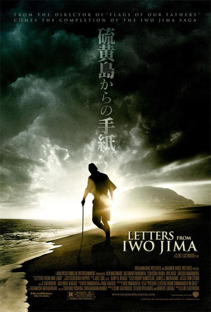 Cartas desde Iwo Jima (2006) - FilmAffinity