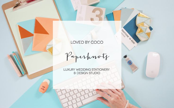 Loved by Coco… Paperknots {Award-Winning Luxury Wedding Stationery} | UK Wedding Venues Directory