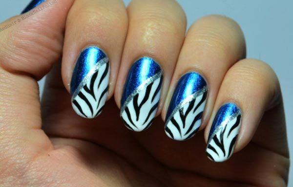 Resultado de imagen para diseños de uñas