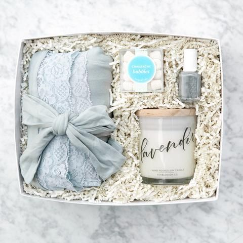 Bridesmaid Gift Box No. 5
