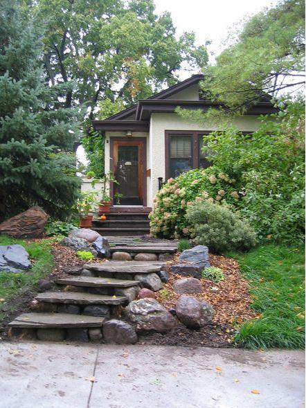 M s de 25 ideas incre bles sobre jardines r sticos en - Jardines rusticos campestres ...