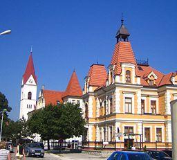 Trenčianske Teplice, Slovakia