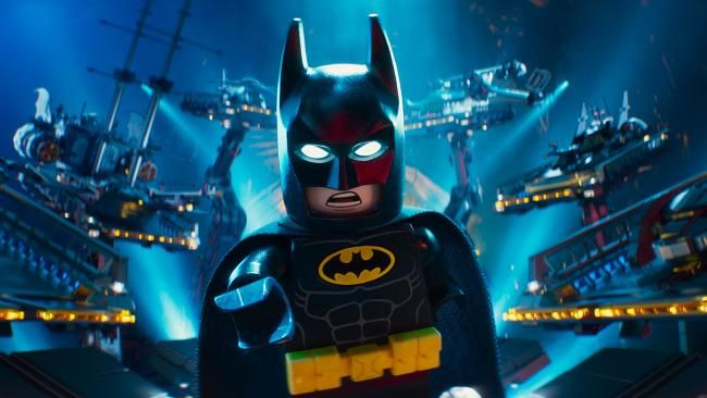 The Lego Batman Movie review: The spin-off that had to happen