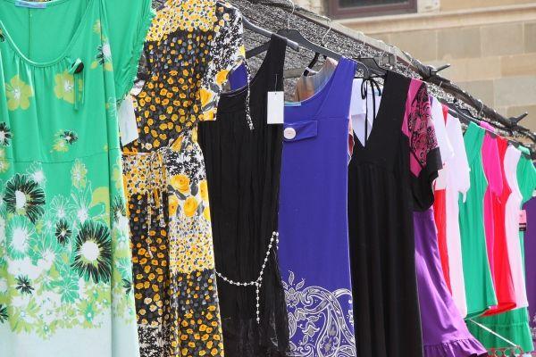 ¿Cómo reducir los residuos generados por la ropa?: http://reciclate.masverdedigital.com/?p=53