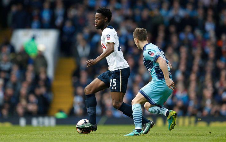 FA Cup: Tottenham Hotspur v Wycombe Wanderers