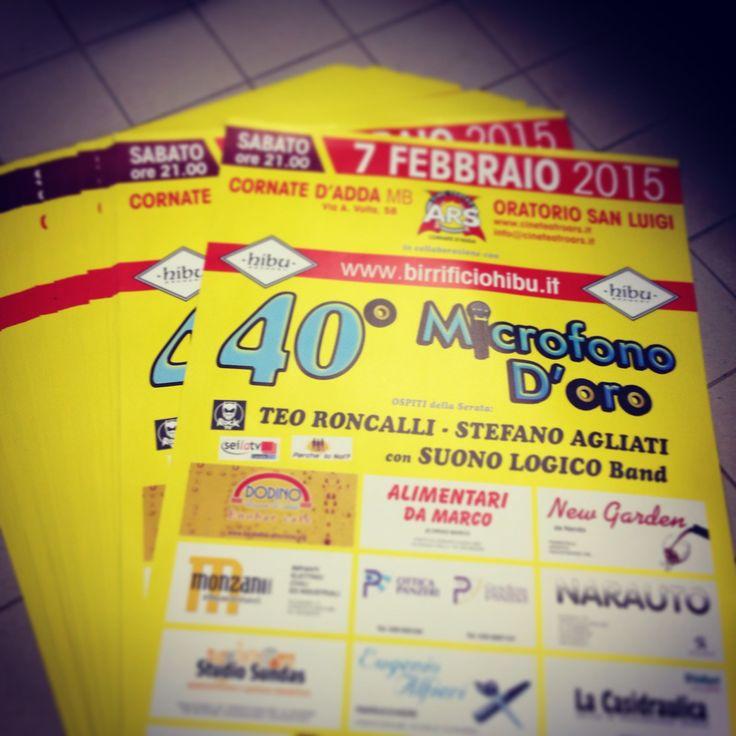 manifesti affissione 70x100 cm evento, stampa file del cliente