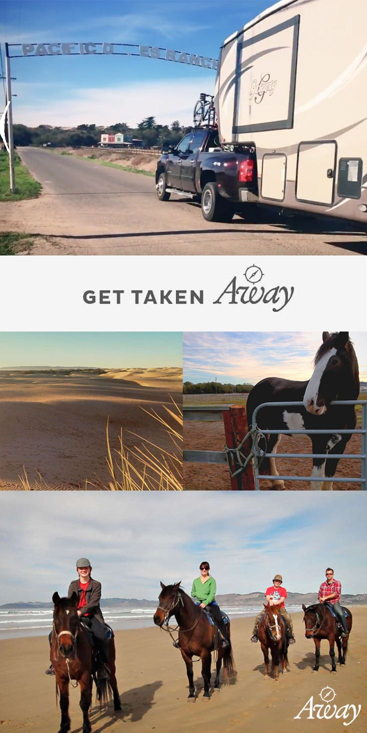 Find This Pin And More On Horse Camping