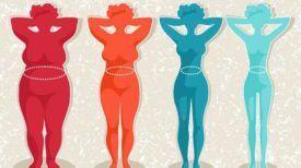 PERTE DE POIDS : les meilleurs conseils pour perdre 9 kg de manière saine et sur le long terme!