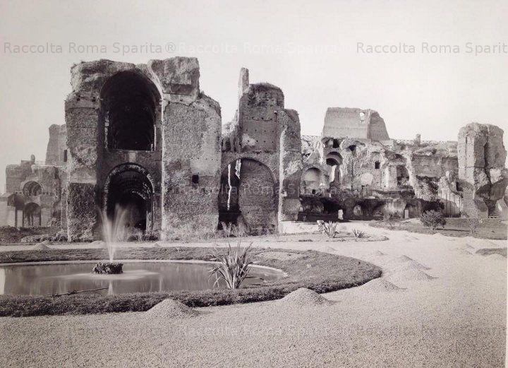 : Palatino Anno: ante 1904