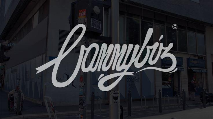 """Popatrz na mój projekt w @Behance: """"Cannybiz - Logotype"""" https://www.behance.net/gallery/49446255/Cannybiz-Logotype"""
