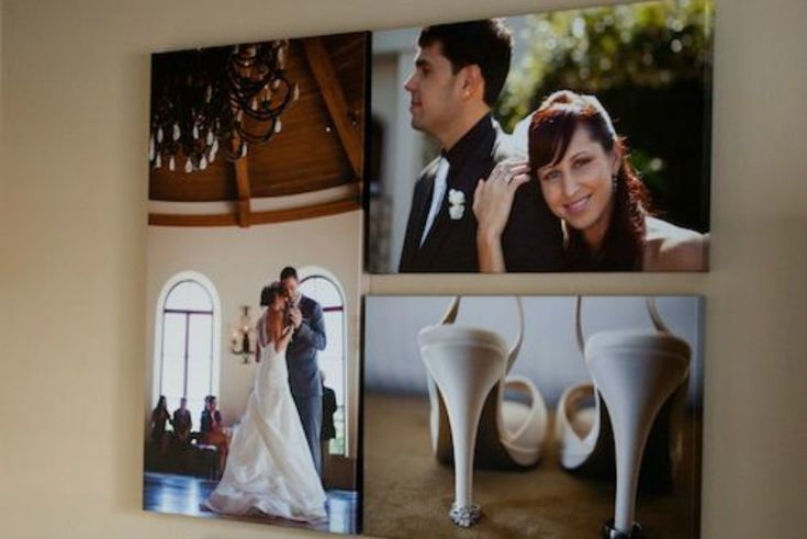Φτιάξτε όμορφα κολάζ με οικογενειακές φωτογραφίες