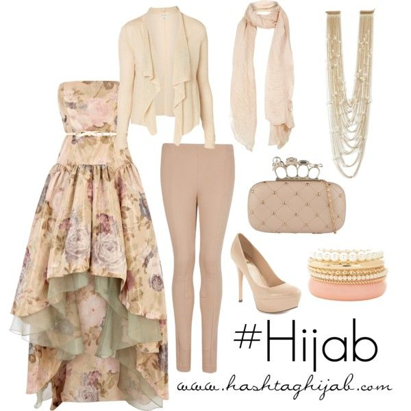 """""""Hashtag Hijab Outfit #17"""" by hashtaghijab on Polyvore"""