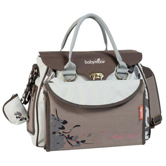 Babymoov Changing Bag Babynatural Luiertas A043513