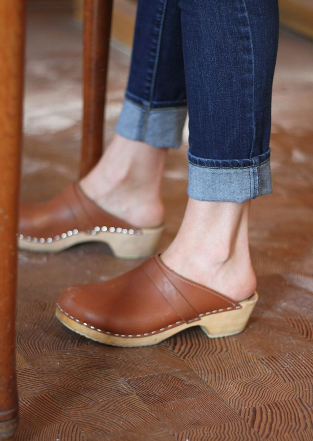 Love For Wooden Shoes : Photo