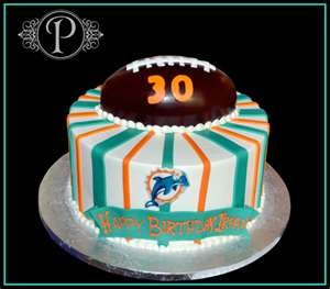 Image Search Results for miami dolphins cake