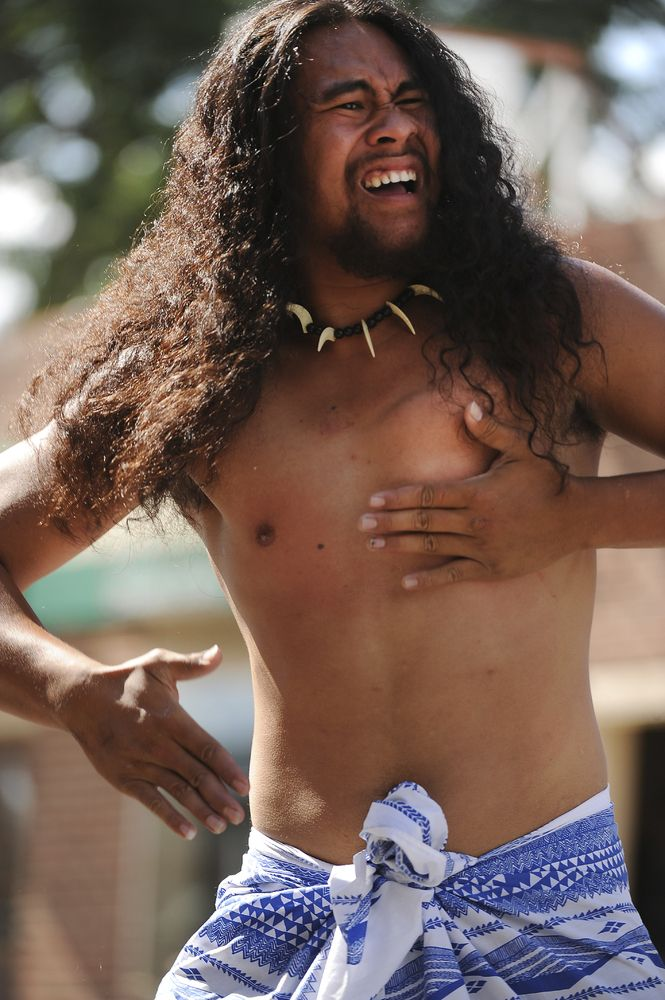 5 Hawaiian Words To Redefine Health, Happiness And Power In Your Life
