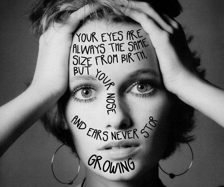 EYE FACTS :)  #eyecare #eyehealth #ophthalmology