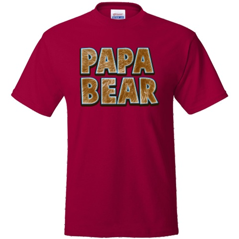 father's day t-shirts for handprints