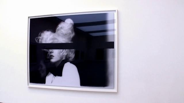 Out of Focus: Photography Now exhibition video tour