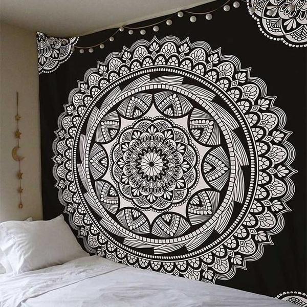 Mandala Wall Tapestries