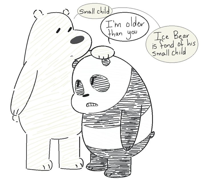 We Bare Bears Coloring Sheets Coloring Pages