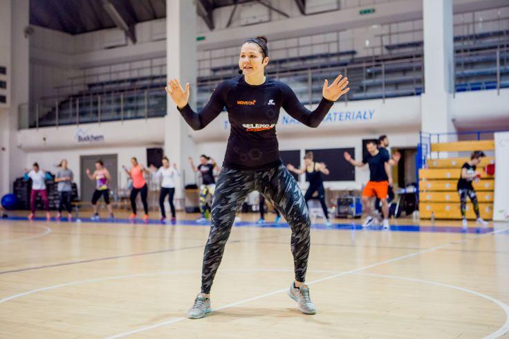 MoveOn na Selekcji NR! #gym #workout #motivation #sport