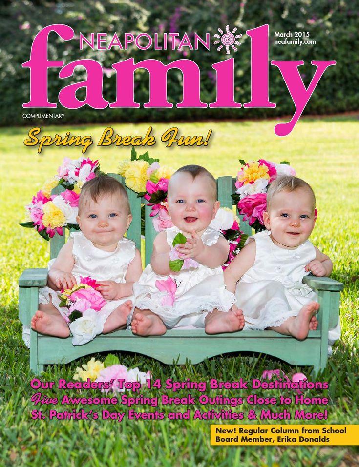 March 2015 Issue | Neapolitan Family Magazine | Click to read magazine online FREE now | Naples, Florida