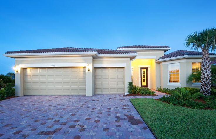 17 Best Images About Del Webb Naples/Ave Maria Florida On